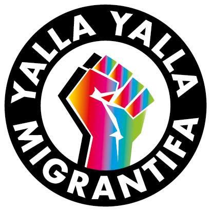 Migrantifa Faust